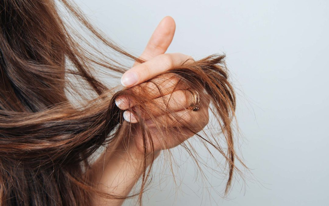 How to Take Care of Your Hair and Nail Health